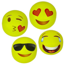 "Load image into Gallery viewer, 16"" Expressions Play Ball - 4 Pack"