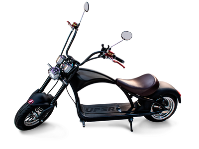 MUUV Chopper Black