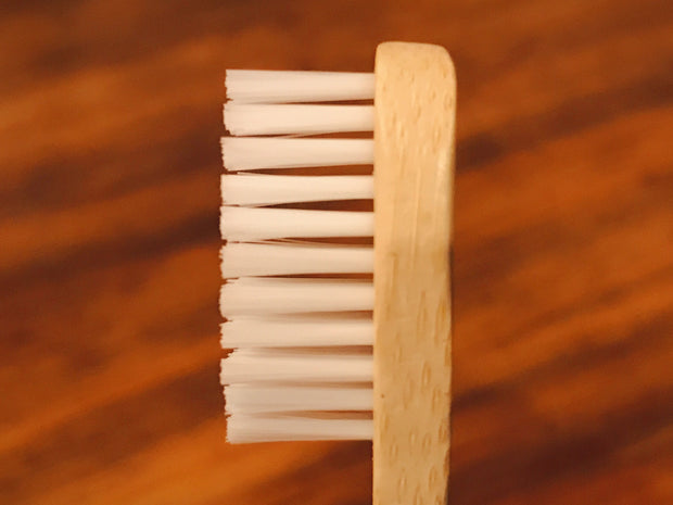 Toothbrush DuPont Bristle head