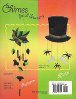 CKE 2006 'Chimes for all Seasons' - Fused glass patterns for windchimes!