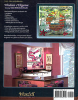 "2002 ""Windows of Elegance"" - Studio Designer Series #2 featuring Glass Reflections Glass Studio"