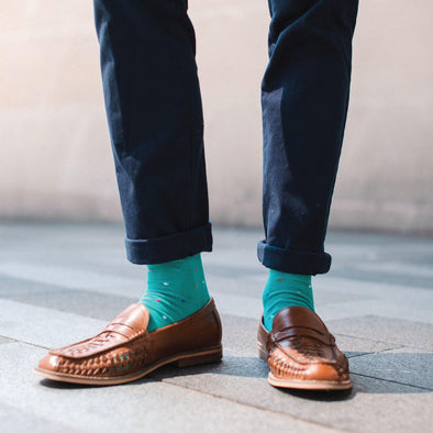 The power of a freebie in B2B Marketing - SwankySocks