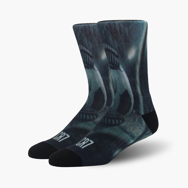 Digital Printed Sports Socks