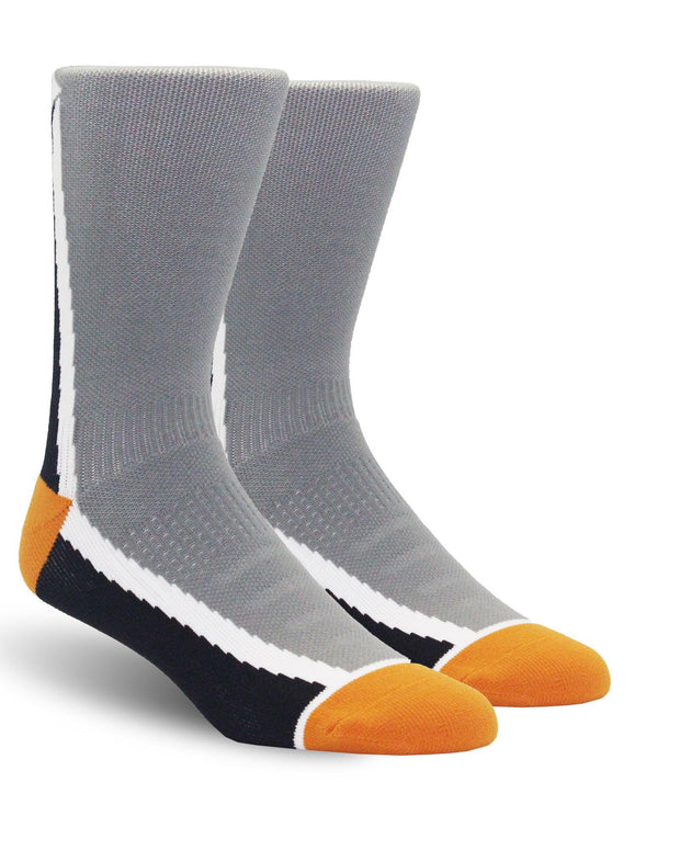 United V-Shape Socks