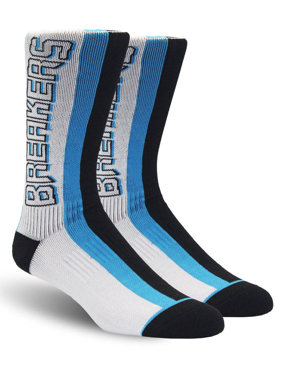 NZ Breakers Vertical Stripe