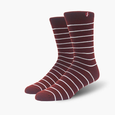 Recycled Plastic Dress Socks - SwankySocks