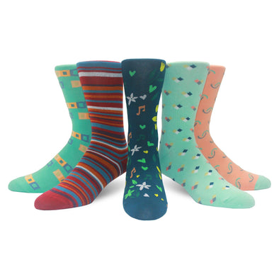 Seasonal Sock Subscription - SwankySocks
