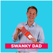 The Swanky Dad