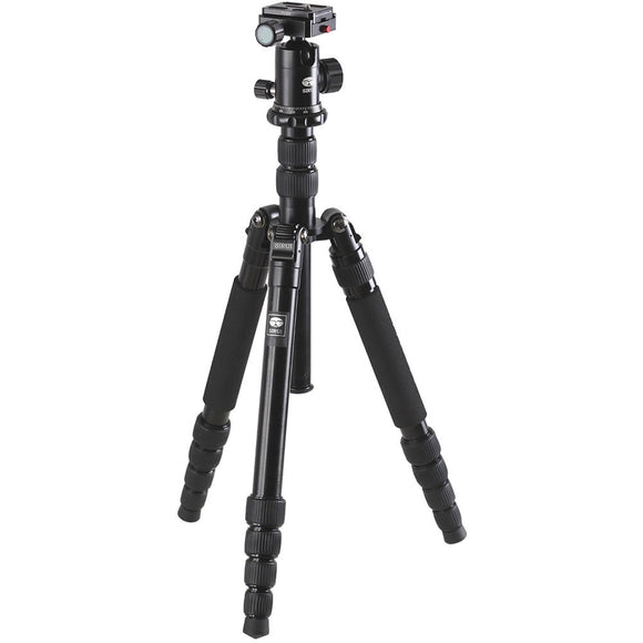Sirui A1005 Aluminum Tripod with Y-10 Ball Head-GrandStores Saudi Arabia