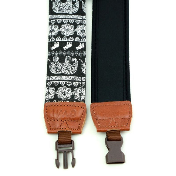 IMO NE078 Elephant Night Camera Strap-GrandStores Saudi Arabia