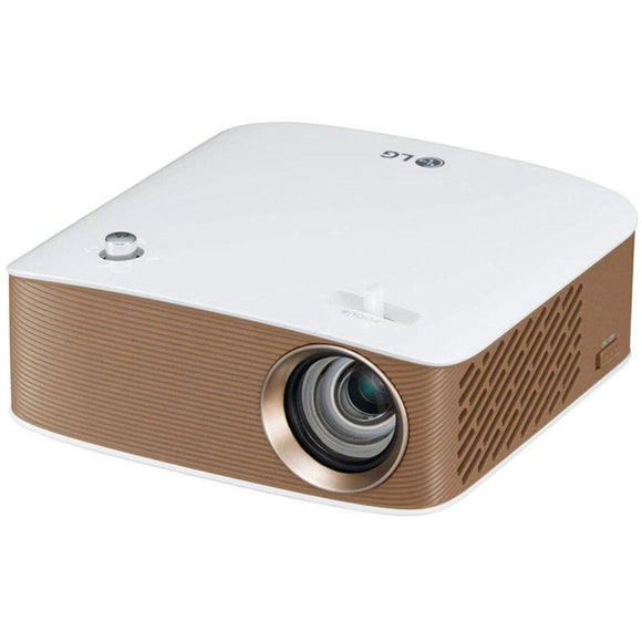 LG PH150G Projector + FREE Mini Speaker-GrandStores Saudi Arabia