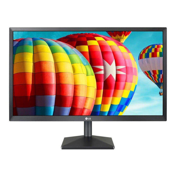LG 22MK430H-B 22inch Class Full HD IPS LED Monitor with AMD FreeSync (21.5'' Diagonal)-GrandStores Saudi Arabia