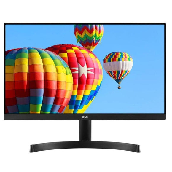 LG 27MK600M-B 27'' Class Full HD IPS LED Monitor with Radeon FreeSync™ (27'' Diagonal)-GrandStores Saudi Arabia