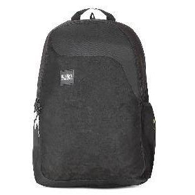 Wildcraft School Bag WIKI - Alpha1 Jacquard (Black)-GrandStores Saudi Arabia
