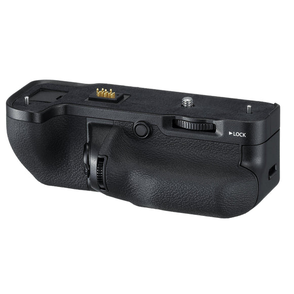FUJIFILM VG-GFX1 Vertical Battery Grip For GFX 50S-GrandStores Saudi Arabia