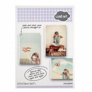 instax photo Mount Board Sticker - 5x7 (84859)-GrandStores Saudi Arabia