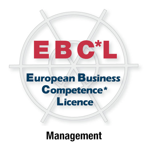 European Business Competence Licence - Management