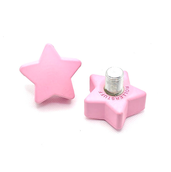 TWINKLE TOES Star Toe Stops, PATRICK STAR PINK