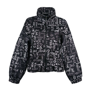 Dolcezza Graffiti Jacket