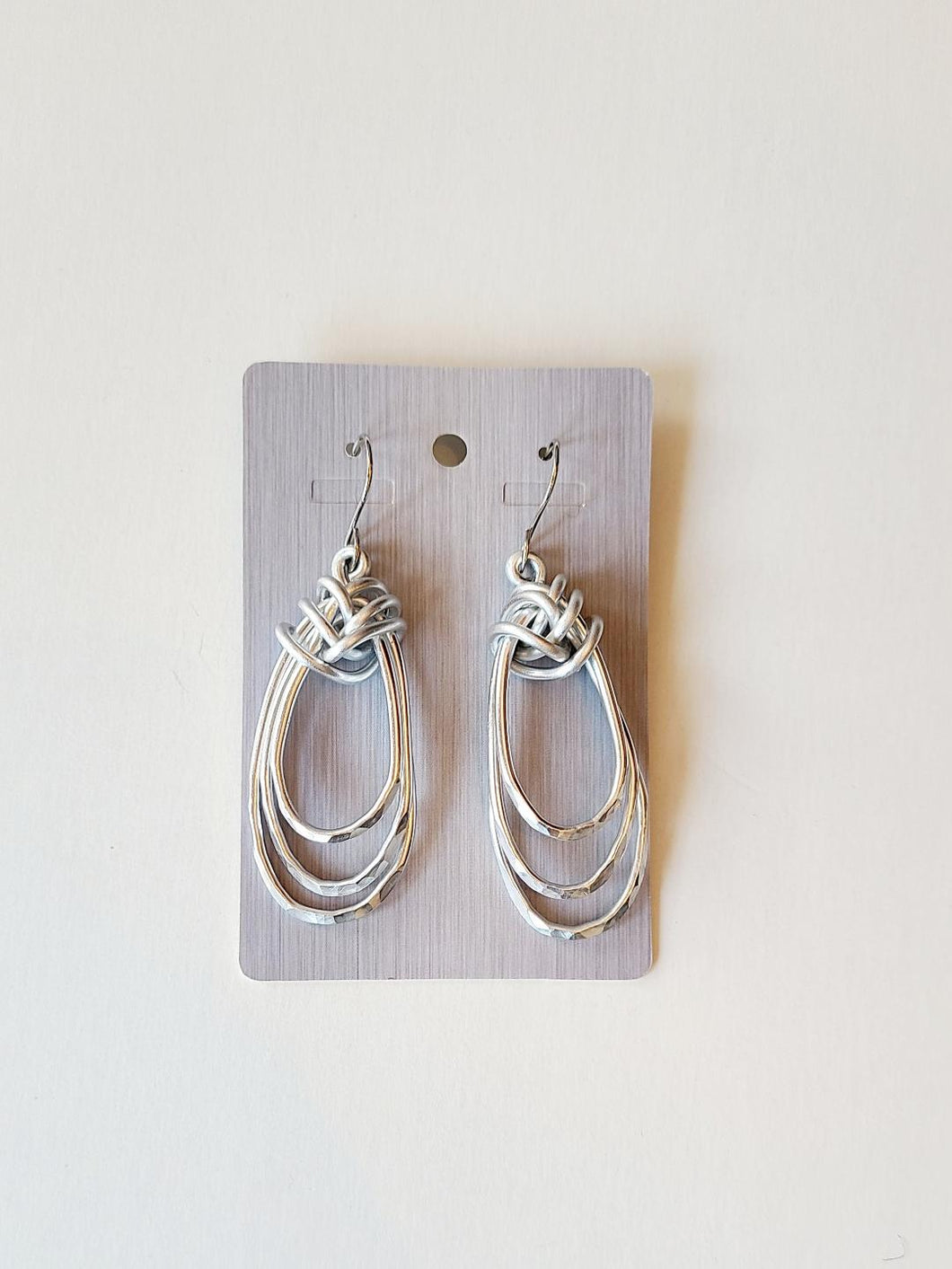 OC Lasso Earrings