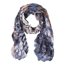 Load image into Gallery viewer, Dolcezza Crinkle Scarf