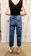 Load image into Gallery viewer, Charlie B Cropped Wide Leg Jean
