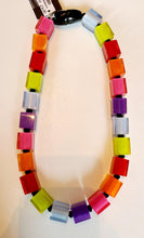 Load image into Gallery viewer, Zsiska Design Co Beaded Necklace