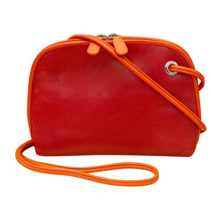 ILI Crossbody Bag With Cromets