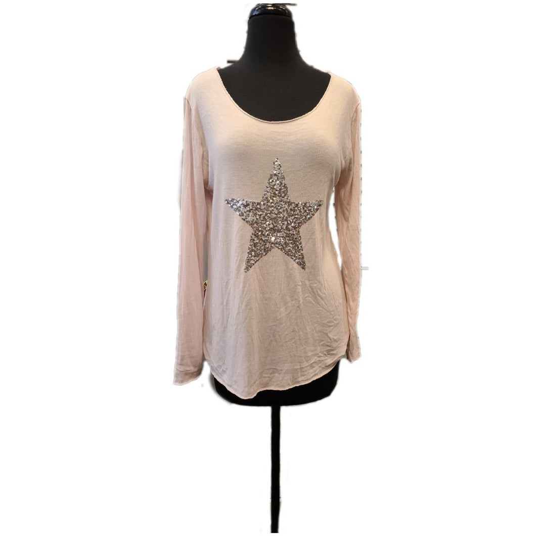 Look Mode Star Sweater