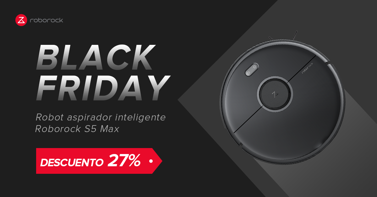 S5 Max black friday