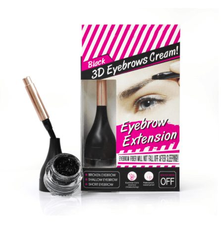 Love Duchess™ 3D Eyebrow Fibers Gel
