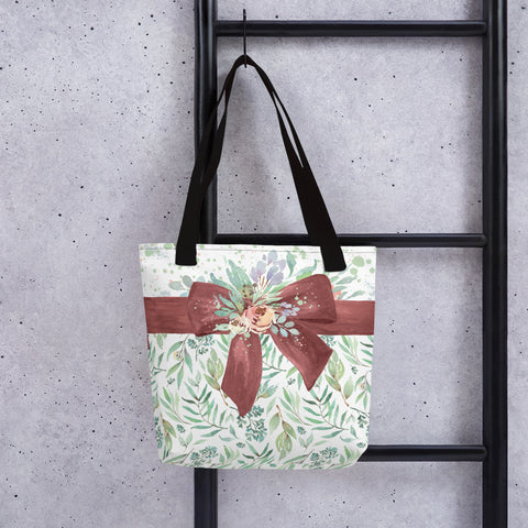 Enchanted Forest | Tote Bag