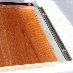 Woodworking Shooting Board YelloWax