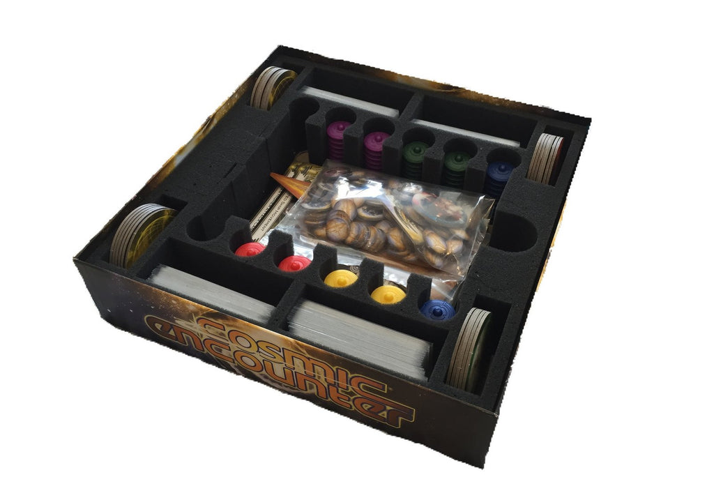 Cosmic Encounter Storage Insert