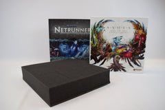 Foam Insert for Netrunner Core Set Box