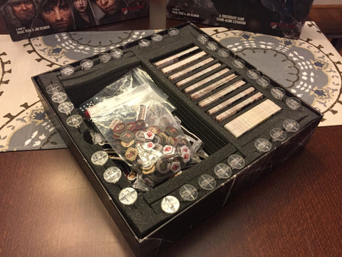 Foam Insert for Dead of Winter [2-Pack]