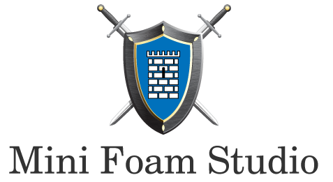 Mini Foam Studio