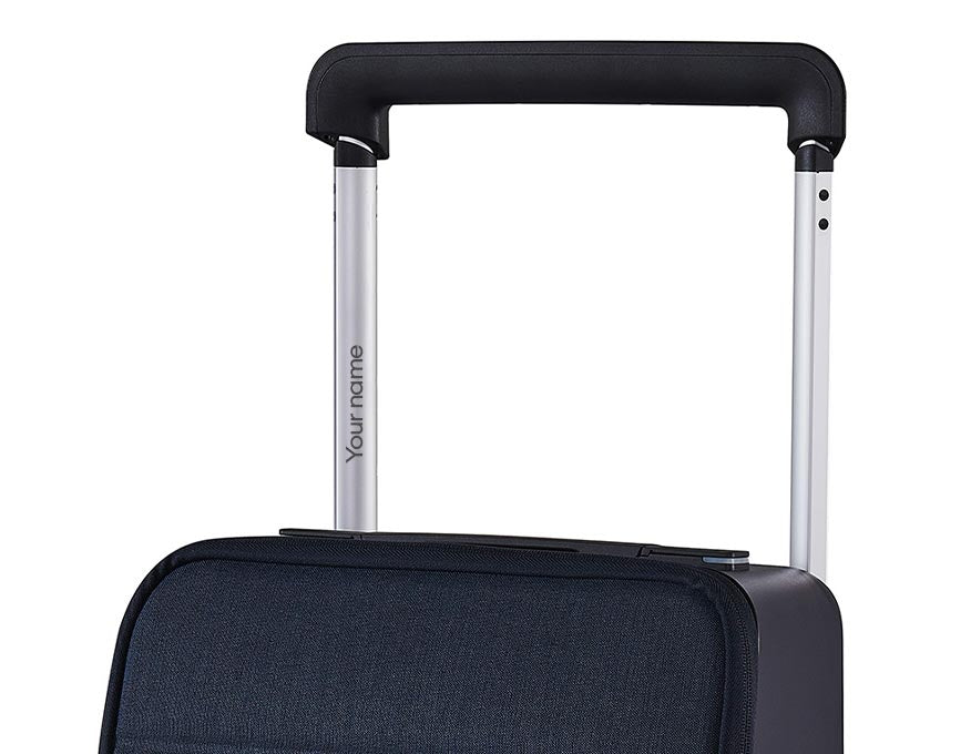 Kabuto carry-on luggage