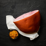Black Berkshire Ham | Chump