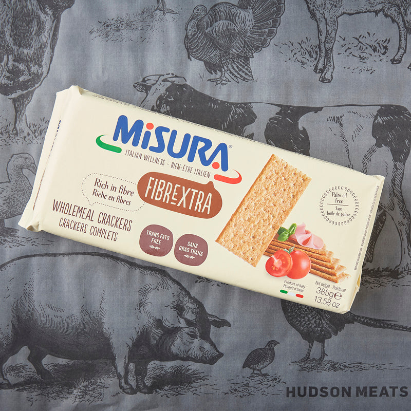 Misura Wholegrain Crackers