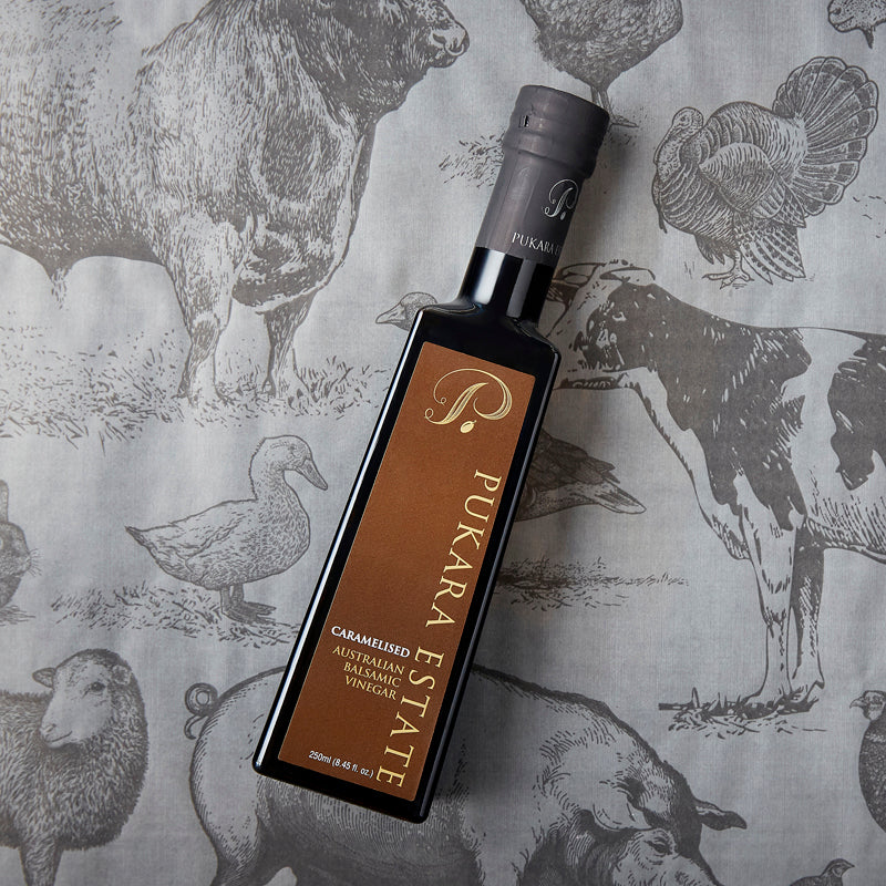 Pukara Estate Caramelised Balsamic Vinegar