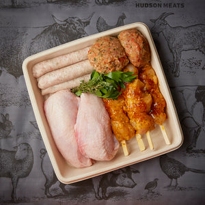 Chicken BBQ Pack