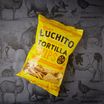 Gran Luchito Tortilla Chips