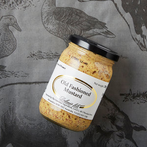 Delouis Fils Old Fashioned Mustard