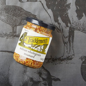 Tracklement's Robust Wholegrain Mustard