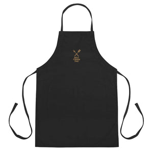 Best Flippen' Dad Embroidered Apron
