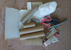 art projects for kids, simple art ideas for children, teachers art blog, how to teach art to kids, simple upcycling projects