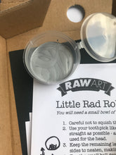 Load image into Gallery viewer, Little Rad Robots - rawart.com.au