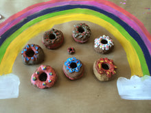 Load image into Gallery viewer, Delicious Donuts - rawart.com.au