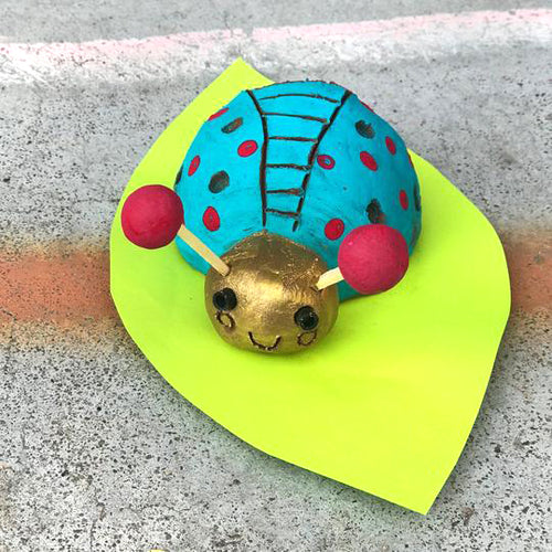 The COOL CLAY BUGS Kit - Prep/Kindy - rawart.com.au